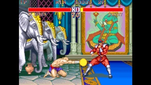 Street Fighter 2 Champion Edition