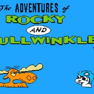 Adventures of Rocky and Bullwinkle and Friends The