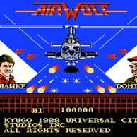 Airwolf J