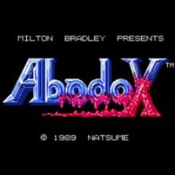 Abadox The Deadly Inner War