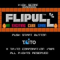 Flipull An Exciting Cube Game