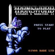 Ironsword Wizards and Warriors 2