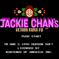 Jackie Chans Action Kung Fu