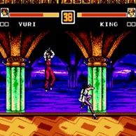 King of Fighters 96 The
