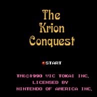 Krion Conquest The