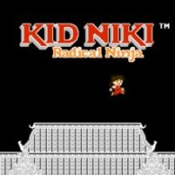 Kid Niki Radical Ninja