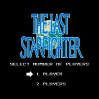 Last Starfighter The