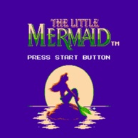 Little Mermaid The