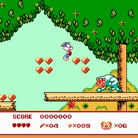 Tiny Toon Adventures 6