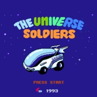 Universe Soldiers
