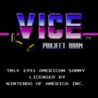 Vice Project Doom