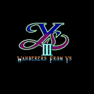 Ys 3 Wanderers From Ys