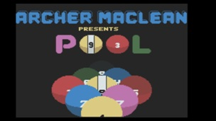 Archer Macleans 3D Pool