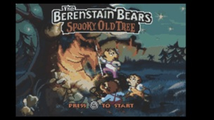 Berenstain Bears and the Spooky Old Tree The