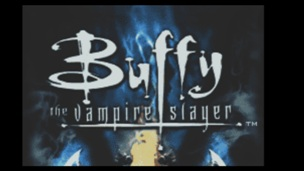 Buffy the Vampire Slayer Wrath of the Darkhul King