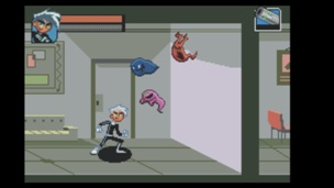 Danny Phantom The Ultimate Enemy
