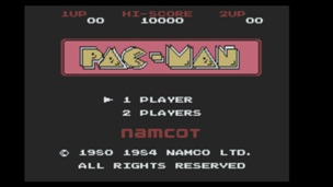 Famicom Mini Vol 06 Pac-Man