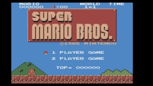 Famicom Mini Vol 01 Super Mario Bros