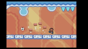 Go Go Beckham Adventure on Soccer Island