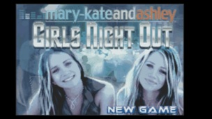 Mary-Kate and Ashley Girls Night Out