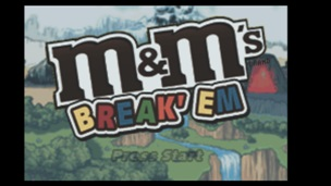 M and Ms Breakem