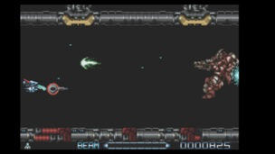 R-Type 3 The Third Lightning