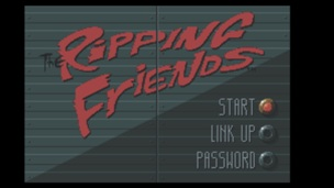 Ripping Friends The