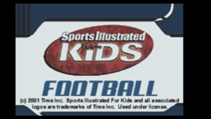 Sports Illustrated for Kids Football