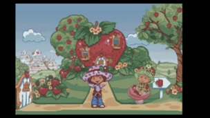 Strawberry Shortcake Summertime Adventure
