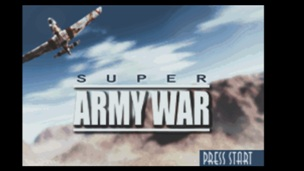 Super Army War