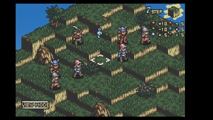 Tactics Ogre The Knight of Lodis