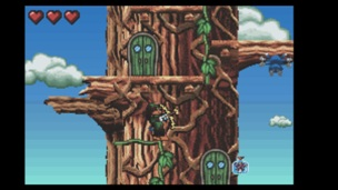 Woody Woodpecker in Crazy Castle 5