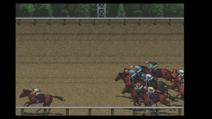 Winning Post for Game Boy Advance