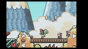 Yoshis Island Super Mario Advance 3