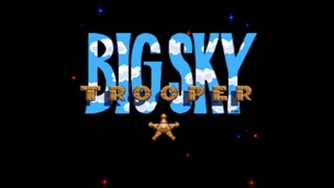 Big Sky Trooper