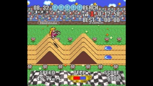 Excitebike Bun Bun Mario Battle Stadium 3 1