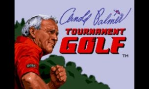 Arnold Palmer Tournament Golf