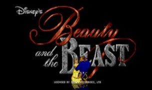 Beauty and the Beast Belles Quest