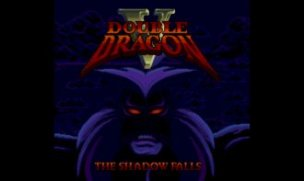 Double Dragon 5 The Shadow Falls