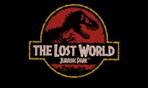 Jurassic Park 2 The Lost World