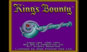Kings Bounty