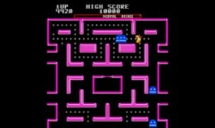 Ms Pac-Man