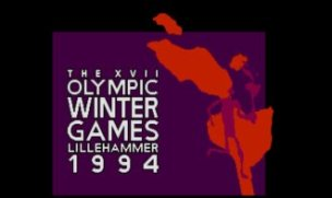 Olympic Winter Games Lillehammer 94