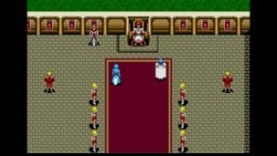 Phantasy Star 3 Generations of Doom
