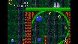 Sonic 2 Retro Remix