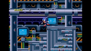 Sonic Egg Factory ReMastered