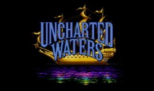 Uncharted Waters 2 New Horizons